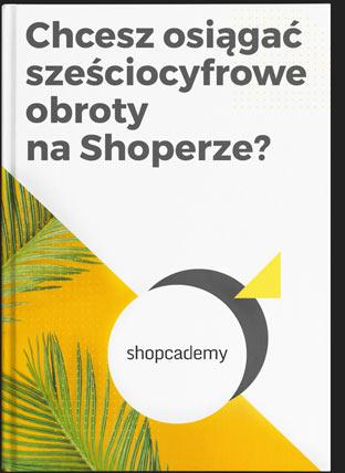 PDF o Shoper od shopcademy